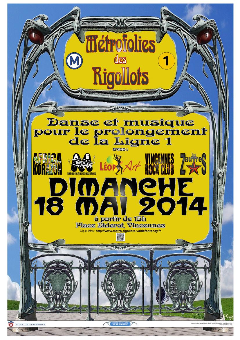 Affiche Metrofolies DEF3Xplus petit POUR MDSB